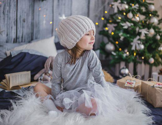 dziecko i prezenty